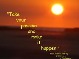 Passion (2/2)