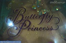 The Butterfly Princess Lesson (1/3)