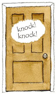 KnockKnockV