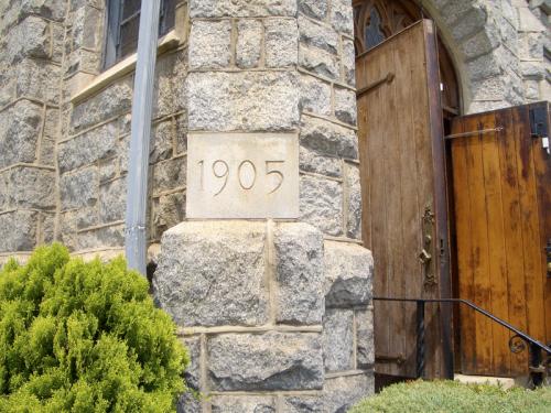 800px-Hickman_Temple_AME_Church,_Philadelphia,_cornerstone