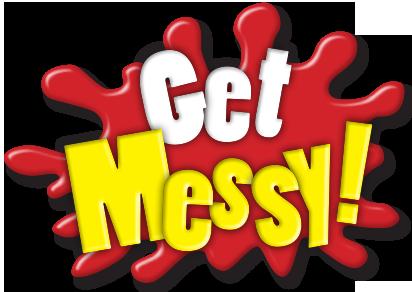 get-messy-logo