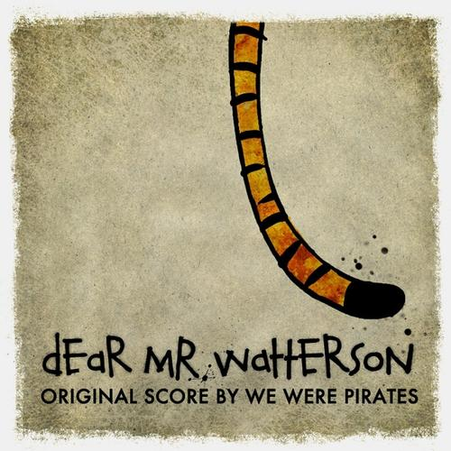 Dear+Mr+Watterson+Original+Film+Score