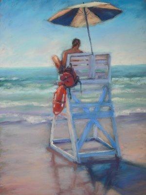 wildwood lifeguard